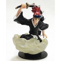 Figure - Bleach / Abarai Renji