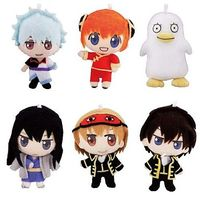 (Full Set) Plushie - Gintama