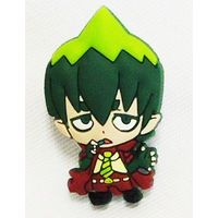 Pin - Blue Exorcist / Rin & Amaimon