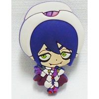 Pin - Blue Exorcist / Mephisto & Rin