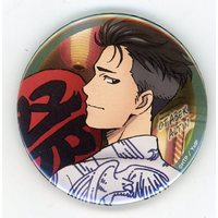 Trading Badge - Yuri!!! on Ice / Yuri & Otabek Altin