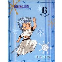 Stickers - Bleach / Grimmjow