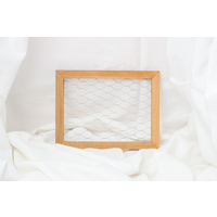 Mesh Frame / Wire Frame - size M