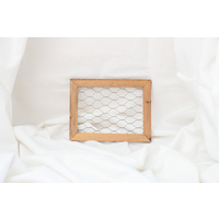 Mesh Frame / Wire Frame - size S