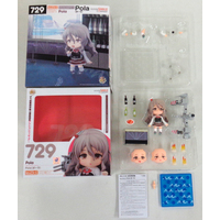 Tumbler, Glass - Kantai Collection / Pola (Kan Colle) & Zara (Kan Colle)