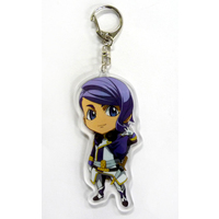 Acrylic Key Chain - IRON-BLOODED ORPHANS / Gaelio Bauduin