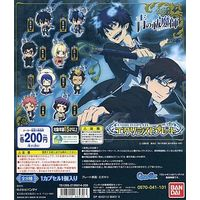 (Full Set) Key Chain - Blue Exorcist