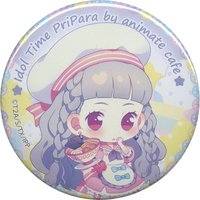 Trading Badge - PriPara
