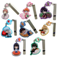 (Full Set) Charm Collection - Gintama
