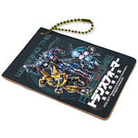 Commuter pass case - Transformers