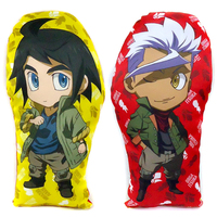 Cushion - IRON-BLOODED ORPHANS / Orga & Mikazuki