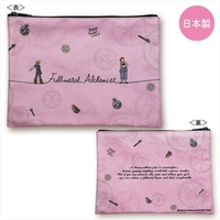 Pouch - Sanrio / Winry Rockbell & Edward Elric