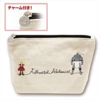 Pouch - Sanrio / Alphonse Elric