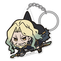Tsumamare Key Chain - Fate/Apocrypha / Lancer & Vlad III