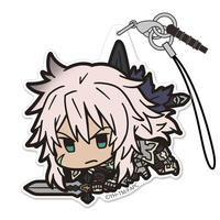 Tsumamare Strap - Fate/Apocrypha / Siegfried (Fate Series)