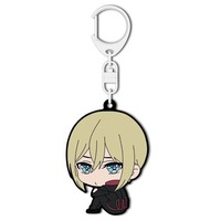 Rubber Mascot - Bocchi-kun - The Royal Tutor / Leonhard von Glanzreich