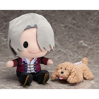 Tissue Case - Yuri!!! on Ice / Yuri & Yuuri & Makkachin & Victor