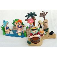 (Full Set) Trading Figure - ONE PIECE