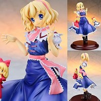 Figure - Touhou Project / Alice Margatroid