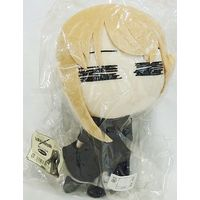Plushie - Fate/hollow ataraxia / Saber & Saber Alter
