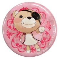 Badge - DIABOLIK LOVERS / Teddy