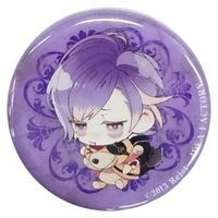 Badge - DIABOLIK LOVERS / Sakamaki Kanato