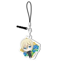 Acrylic Charm - The Royal Tutor / Leonhard von Glanzreich