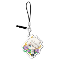 Acrylic Charm - The Royal Tutor / Kai von Glanzreich
