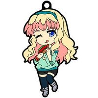 Earphone Jack Accessory - Macross Frontier / Alto & Sheryl