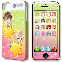 iPhone5 case - Smartphone Cover - BROTHERS CONFLICT / Wataru & Masaomi