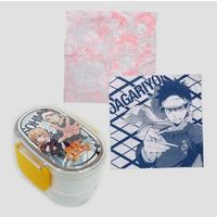 Lunch Box - Shokugeki no Soma