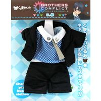 Plush Clothes - Clothes for Kumamate (No Plush) - BROTHERS CONFLICT / Asahina Azusa