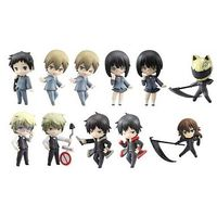 (Full Set) Trading Figure - Durarara!!