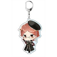 Big Key Chain - The Royal Tutor / Heine Wittgenstein