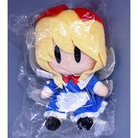 Plushie - Touhou Project / Alice & Shanghai Doll