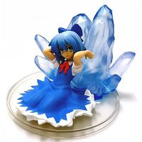 Trading Figure - Touhou Project / Cirno