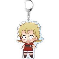 Big Key Chain - All Out!! / Ebumi Masaru