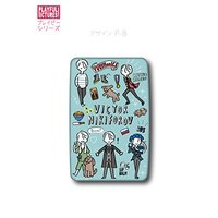 Card case - Yuri!!! on Ice