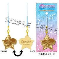 Strap - BROTHERS CONFLICT / Juli