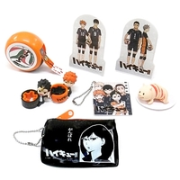 (Full Set) Ruler - Haikyuu!!