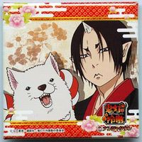 Badge - Hoozuki no Reitetsu / Shiro & Hoozuki