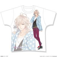 T-shirts - BROTHERS CONFLICT Size-M