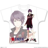 T-shirts - Prince of Stride Size-M