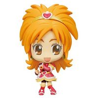 Trading Figure - PreCure Series / Cure Bloom