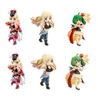 (Full Set) Trading Figure - Macross Frontier