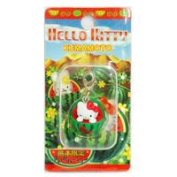 Fastener Accessory - Hello Kitty