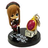 Trading Figure - Tales of the Abyss / Tear Grants