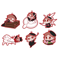 (Full Set) Rubber Strap - The Royal Tutor / Heine Wittgenstein