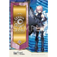 Bookmarker - Fate/Grand Order / Mash Kyrielight
