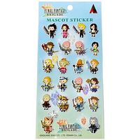 Stickers - Final Fantasy Series